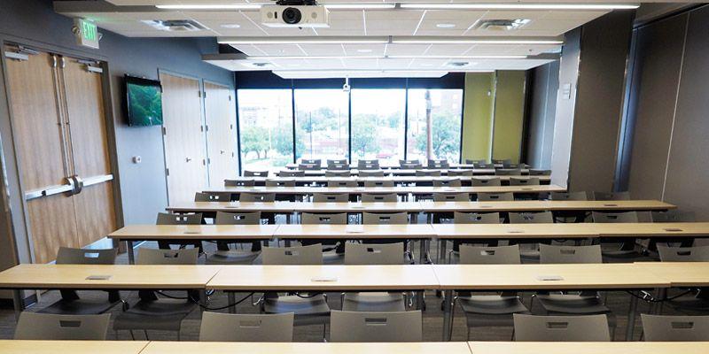 Mountain West Dental Institute (MWDI) Auditorium A