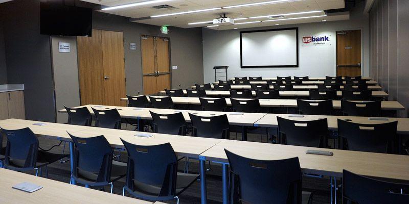 Mountain West Dental Institute (MWDI) Auditorium B