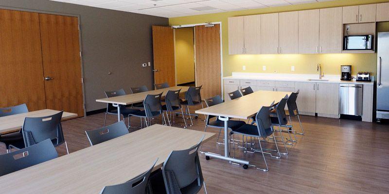Mountain West Dental Institute (MWDI) Banquet Hall