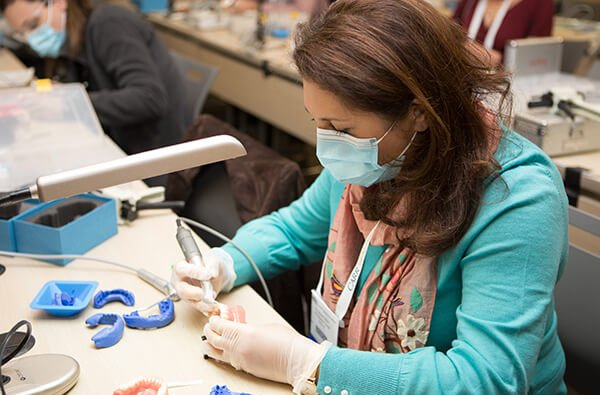 Mountain West Dental Institute (MWDI) Hands-On Learning Course