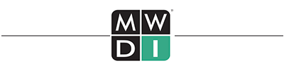 Mountain West Dental institute (MWDI) logo