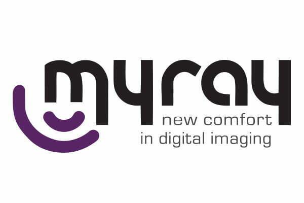 Myray logo