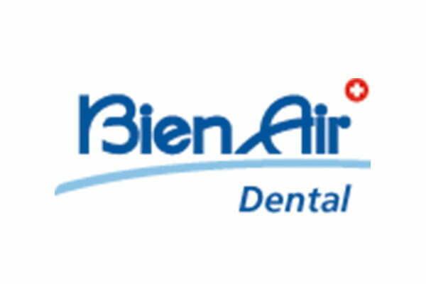 Bien Air Dental Logo