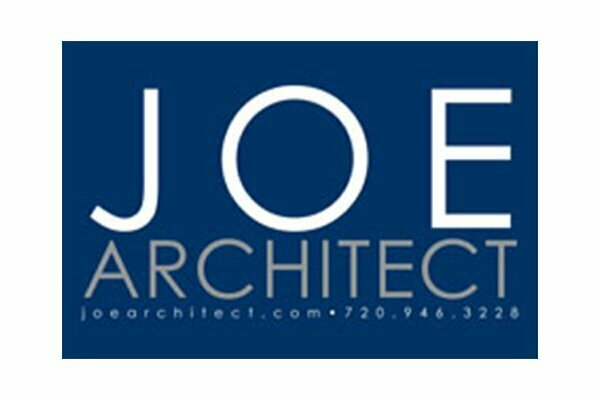 Joe Architect Logo