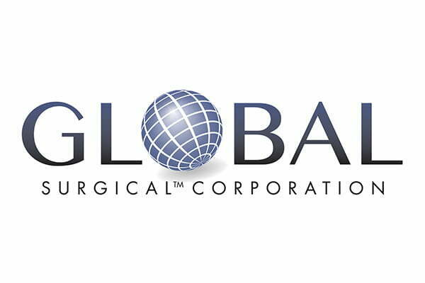 Global Surgical Corporation Logo