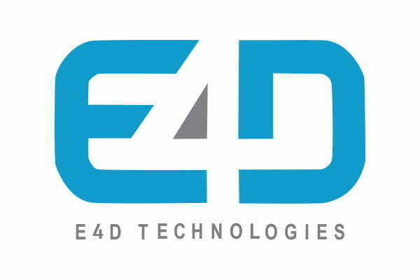 E4D Technologies logo