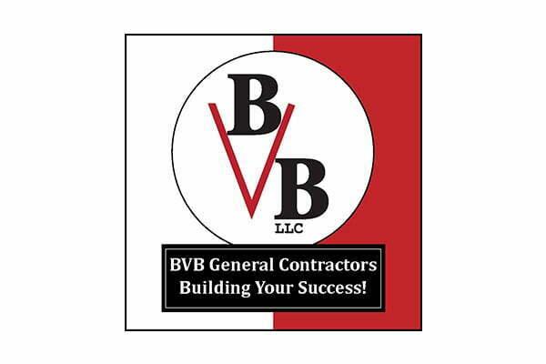 BVB General Contractors Logo