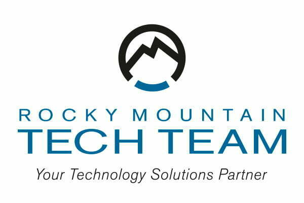 Rocky Mountain Tech Team Logo