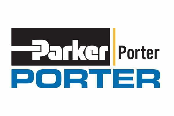 Parker Porter logo