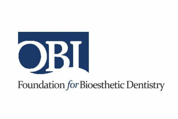 OBI Foundation for Bioesthetic Dentistry logo
