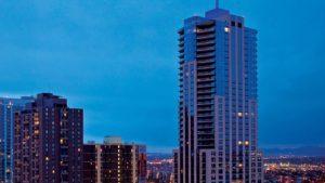 The Four Season Denver hotel