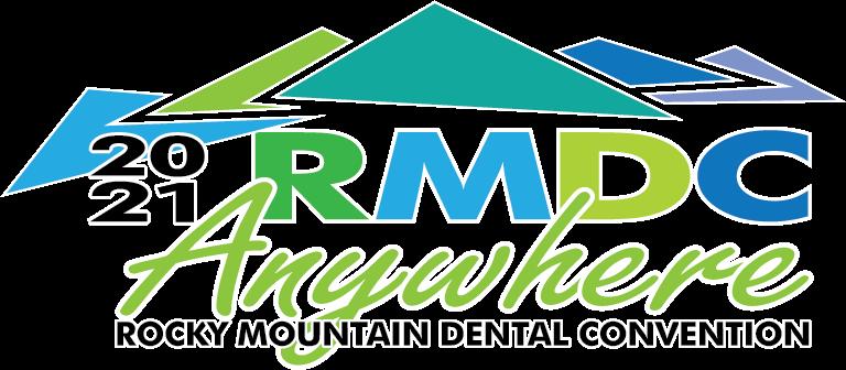 Rocky Mountain Dental Convention (RMDC) logo